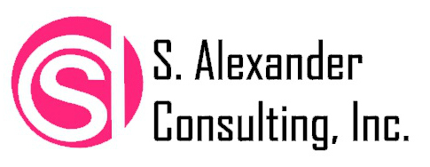 S alexander consulting logo
